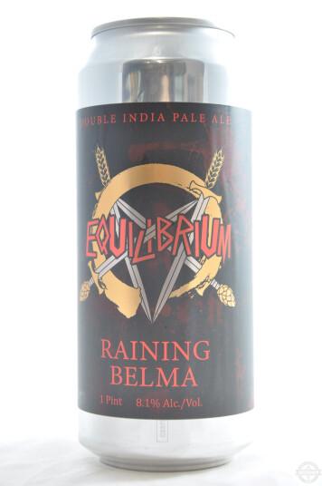 Birra Equilibrium Raining Belma lattina 47.3cl