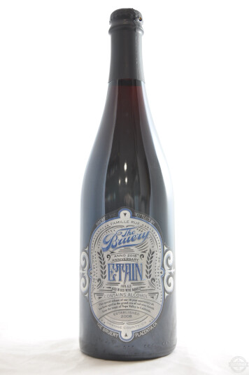 Birra The Bruery Etain 10th Anniversary (2018) 75cl