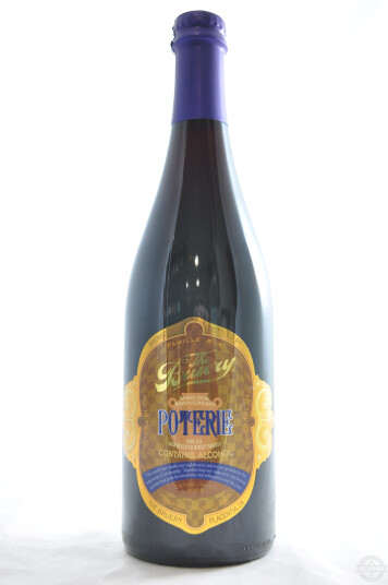 Birra The Bruery Poterie 75 cl