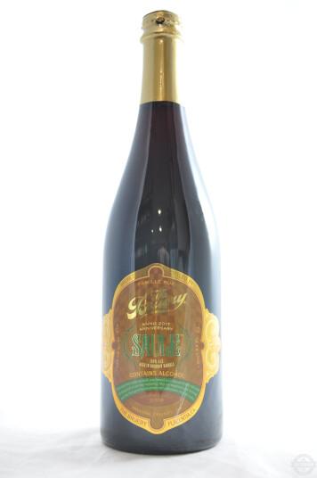 Birra The Bruery Saule (2017) 75cl