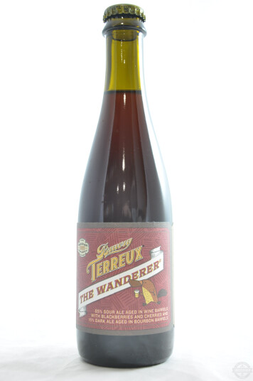 Birra The Bruery Terreux The Wanderer 37.5cl