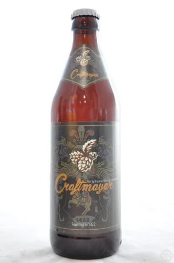 Birra Rittmayer Craftmayer Marzen bottiglia 50cl