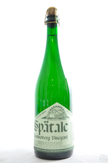 Birra Mikkeller Baghaven Spatale 75 cl