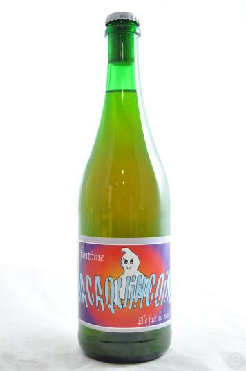 Birra Fantome Macaquincoing 75cl