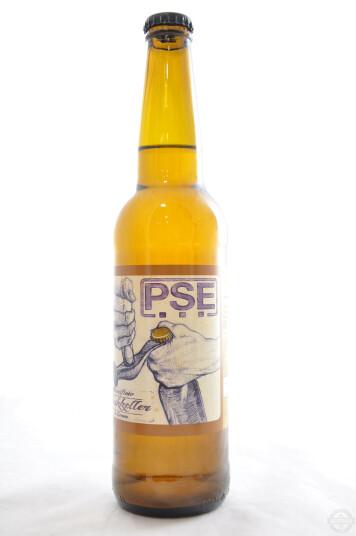 Birra Mukkeller P.S.E. bottiglia 50cl