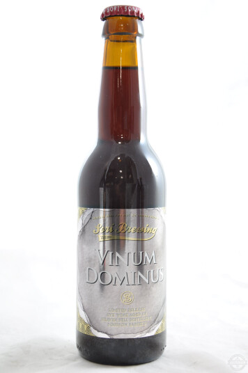Birra Sori Vinum Dominus 33cl