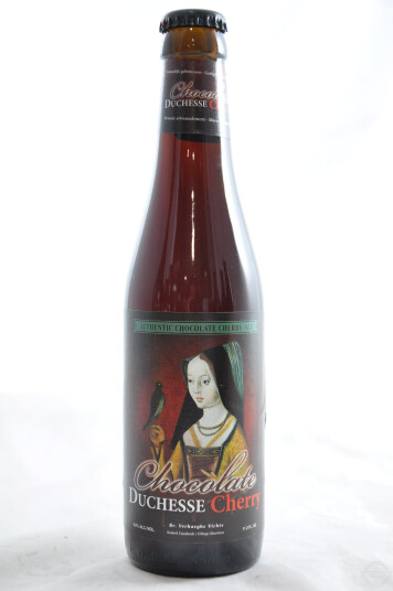 Birra Duchesse de Bourgogne Cherry Chocolate 33cl
