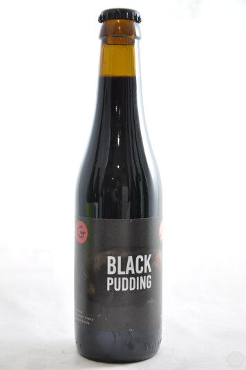 Birra Vleesmeester Black Pudding Imperial Stout 33cl