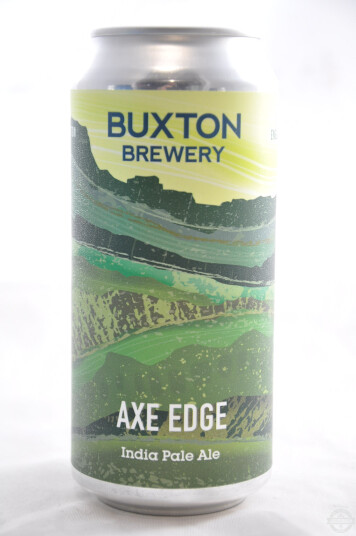 Birra Buxton Axe Edge 44cl
