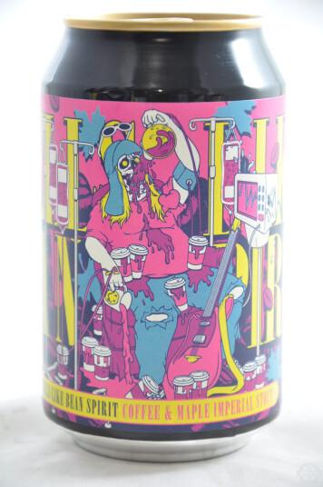 Birra Cervisiam Smells Like Bean Spirit lattina 33cl