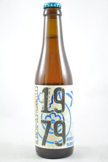 Birra Blanche des Honnelles 33cl