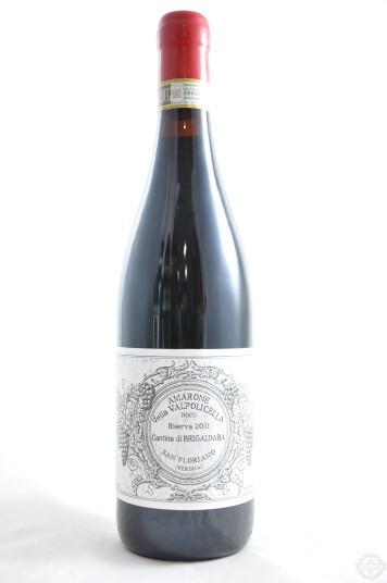 Vino Amarone della Valpolicella Riserva DOCG 2011 - Brigaldara