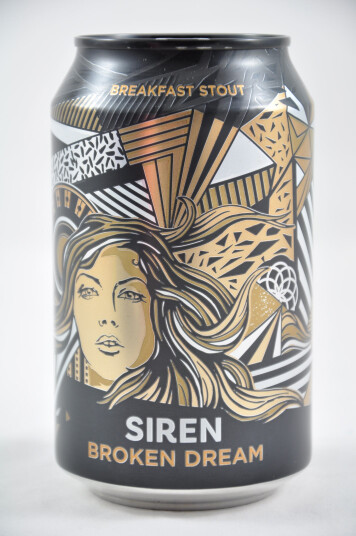 Birra Siren Broken Dream lattina 33cl