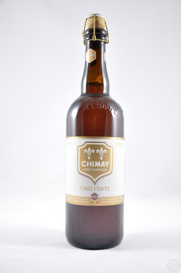 Birra Chimay Triple Cinq Cents 75cl