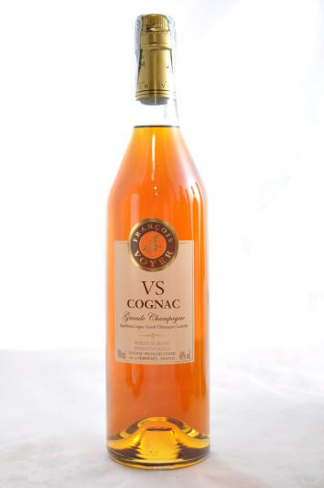Cognac VS Grande Champagne - François Voyer
