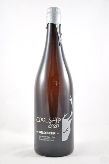 Birra Coolship 2020 75cl