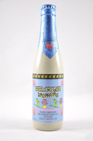 Birra Delirium Tremens 33 cl