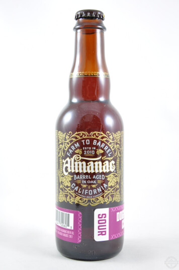 Birra Almanac Dogpatch Currant 37.5cl