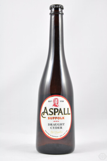 Sidro Draught Cyder 50cl - Aspall