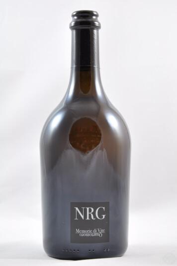 Vino Bianco NRG Memorie di Vite 2014 - Quartomoro