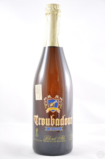 Birra Troubadour Blonde 75cl