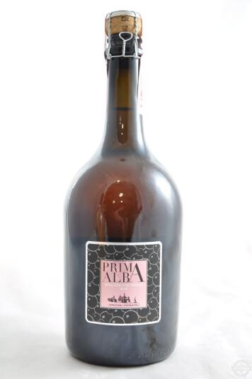 Vino Spumante Rosé col Fondo Primalba - I Piccoli Vignaioli