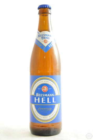 Birra Keesmann Hell 50cl