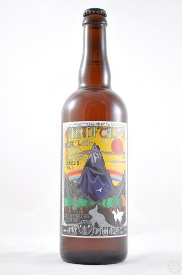 Birra Forgotten Tales of the Last Gypsy Blender 75cl