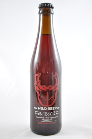 Birra Wild Beer Fruitbooter 33cl