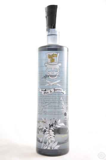 Gin & Jonnie Gastro 70cl - Onder de Boompjes