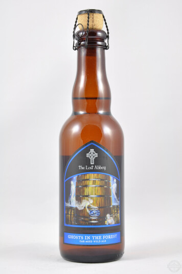 Birra Ghosts in the forest 37,5cl