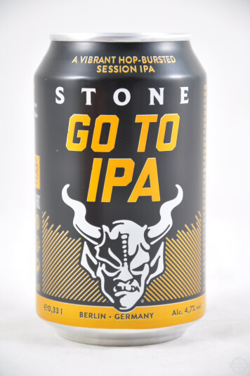 Birra Stone Go to IPA 35,5cl