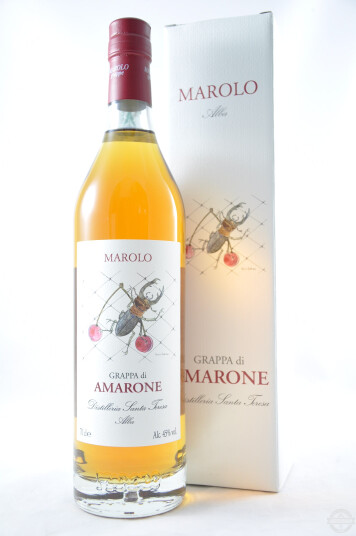 Grappa di Amarone 70cl - Marolo