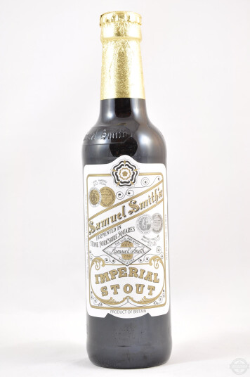 Birra Imperial Stout 35.5cl