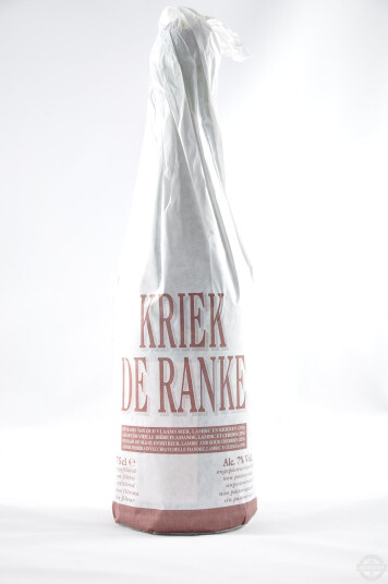 Birra Kriek De Ranke 75cl