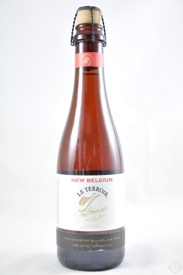 Birra Le Terroir 37.5cl