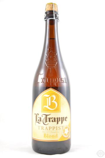 Birra La Trappe Blond 75cl