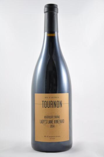 Vino Australiano Tournon Lady's Lane Vineyard Shiraz 2014 - M. Chapoutier
