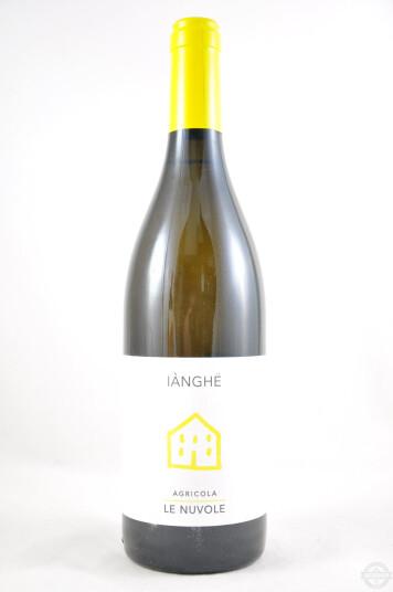 Vino Bianco Iànghe Basilicata - Le Nuvole