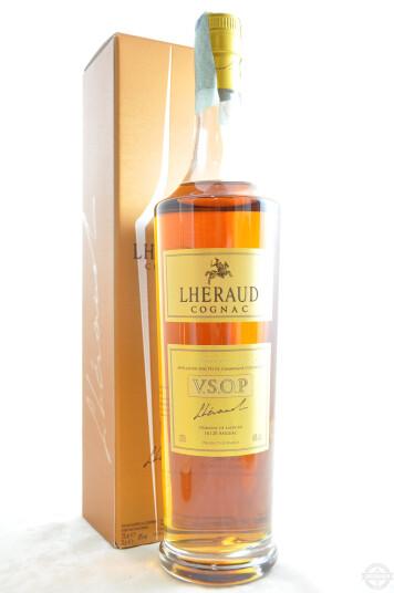 Cognac Lhéraud V.S.O.P 5 anni - Domaine de Lasdoux