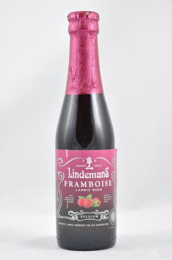 Birra Lindemans Framboise 25cl