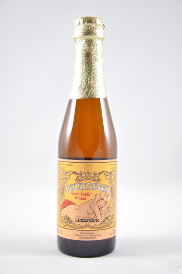 Birra Lindemans Pecheresse 25cl