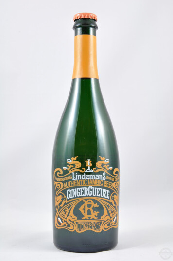 Birra Lindemans Gingergueuze 75cl