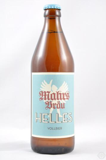 Birra Mahr's Hell 50cl