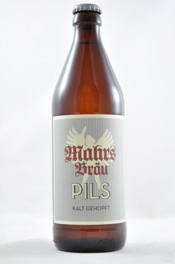 Birra Mahr's Pils 50cl