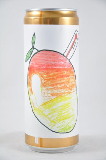 Birra Mangofeber DIPA  Lattina 33cl