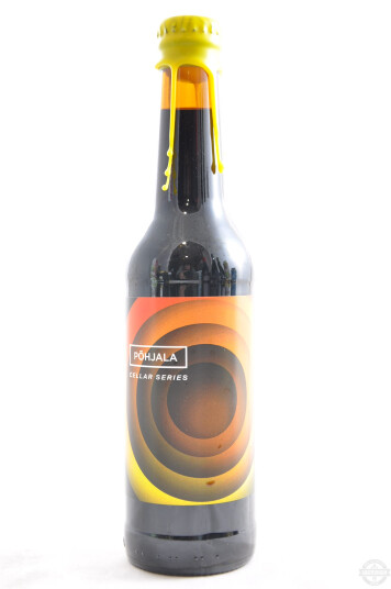 Birra Pohjala Cellar Series Maplelicious 33cl