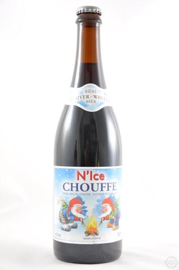 Birra N'Ice Chouffe 75cl