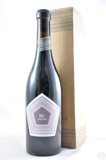 Vino Spagnolo Nahi Rioja DOC Cosecha 2016 - Sierra de Toloño
