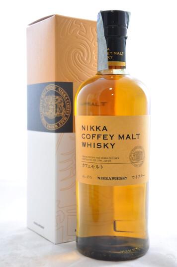 Whisky Nikka Coffey Malt 70cl
